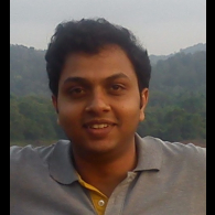 Profile picture for user sandeepchandran
